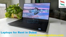 Event Laptop Rentals in UAE at VRS Technologies