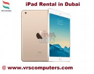 Rent iPads for Business Events at VRS Technologies