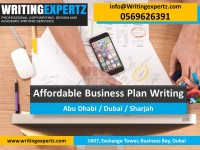 0569626391 Business Plan for Investment - Business Proposal Writers in UAE and GCC