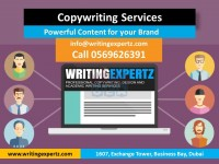 Copywriting Services – Professional SEO Content for Websites UAE, KSA and GCC 0569626391