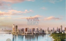 Apartments for Sale in Creek Beach Dubai