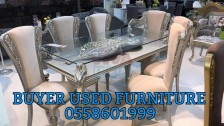 0558601999 BUYER USED FURNITURE AND HOME APPLIANCESS IN UAE