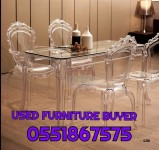 0551867575 WE BUYER USED FURNITURE AND HOME APPLIANCES AND HOME APPLIANCES IN UAE .