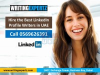 0569626391 LinkedIn profile Writing 4 U – Online Graphical CV Writers in UAE and GCC