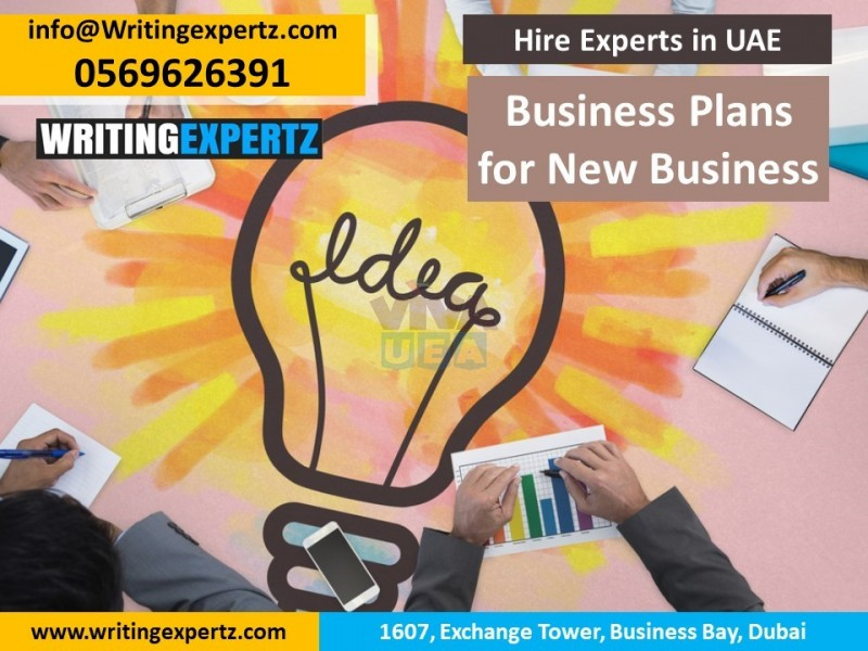 Dial 0569626391 – Business Plans Bespoke for Every Business in UAE and GCC