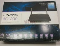 Linksys Router EA6100