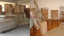 Allied Home Movers in Sharjah 055 2964414