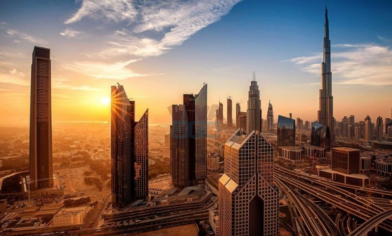 Offshore company in Dubai
