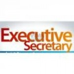 EXECUTIVE SECRETARY training with great offers