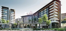 Bluewaters Apartments Sales Meraas