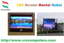 LED Monitors for Rent in Dubai Call us 055-5182748 for Booking