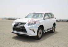 Armored Vehicles for sale in UAE