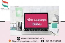 Laptop Rental Services for Business in Abu Dhabi