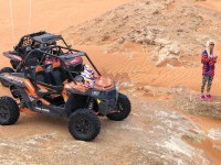 Dune Buggy Rental and Tours in Dubai | MX Dubai
