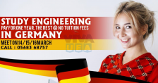 Study Engineering and Management in Germany