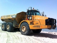 Urgently looking  for Dump Truck Operator or Driver