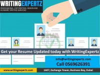 Call 0569626391 Perfect CV and Resume Writers in Dubai, Abu Dhabi WritingExpertz.com