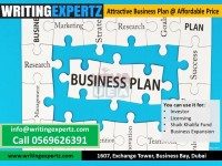 Call 0569626391 Convince Investor? Get Business Plan Prepared in Dubai, UAE by Expertz