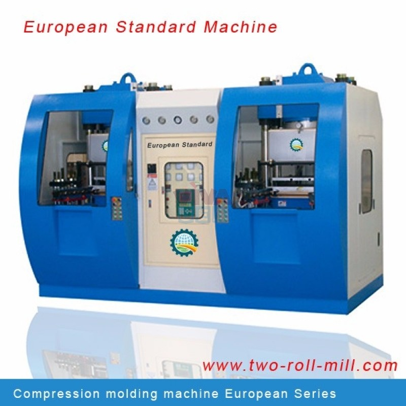 Which is a professional manufacturer of compression molding machine ?