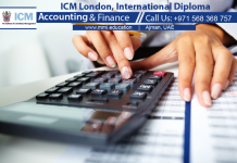 ICM - London International Diploma Courses