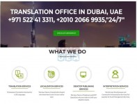 In need of Urgent Translation? Transhome got you covered!