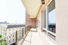 1BHK for rent City Dickens Circus 1 in Motor city bu 56k