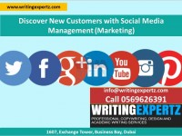 Call 0569626391 Choose Social Media Agency in UAE WRITINGEXPERTZ.COM