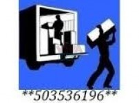 Motor City Home Packers Movers Service 0503536196