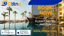 Find Best Deals Now on Flight & Tickets Booking and Hotel Booking at Otltna