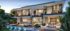 Emaar Majestic Vistas Villas at Dubai Hills Estate