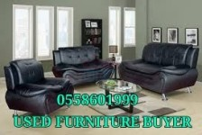 0558601999 USED FURNITURE BUYER AND ELECTRONIC.8