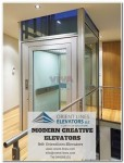 Luxury Panoramic Lifts