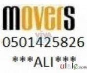 Best Home Villa Movers and Packers in Motor City 0501425826 ALi