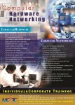 Practical Training for Hardware & Networking Course in Dubai!