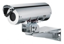 Explosion-proof cameras & Flameproof cameras