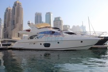 Butinah Charters Luxury Yacht Rental Service