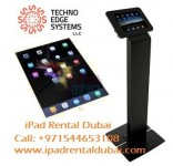 iPad Lease Dubai - Hire Tablets Dubai - Techno Edge Systems