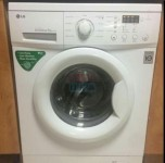 LG 5KG Direct Drive Washing Machine