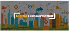 Digital transformation program is literally transforming the banking sector