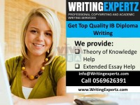 056 962 6391 Help for TOK and EE Essay Writers and Editors - Best in Dubai