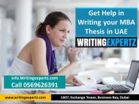 0569626391 MBA Thesis Proposal and Thesis Writing– 24 hours WritingExpertz.com