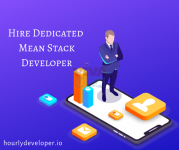 Hire dedicated MEAN stack developer