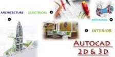 AUTOCAD training with Ramadan offers