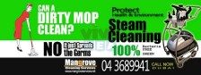 Deep/Steam Cleaning Services for Offices, Villas, Flats