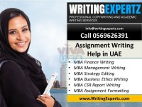 WRITINGEXPERTZ.COM Professional Writing Help for MBA in UAE 0569626391