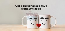 Benefits of buying personalised mugs from Stylizedd