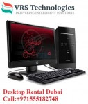Computer Rental Dubai - Rent a Computer,Desktop,Laptop in Dubai