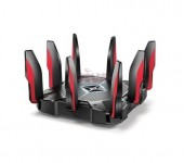 TP-Link, AC5400 MU-MIMO Tri-Band Gaming Router, TL-Archer C5400X