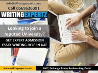 Best Deals for SOP and Admission essays in UAE Call 0569626391 WRITINGEXPERTZ.COM