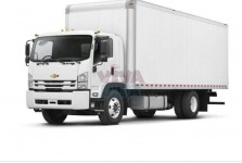 1TON PICKUP FOR RENT SERVICE 0504210487